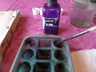 Exploring the Colour Purple