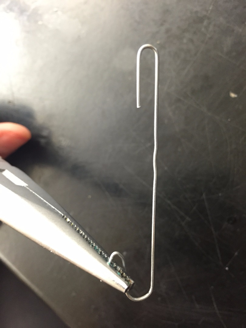 Picture of Shaping Paper Clips Pt. 2