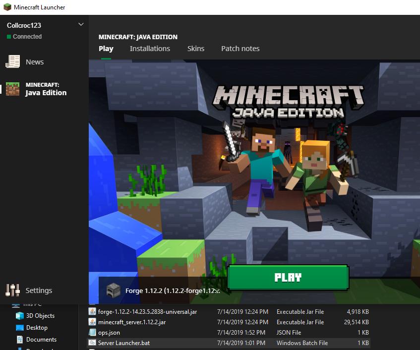 How to Setup a Modded Minecraft Server (1 12 2): 6 Steps