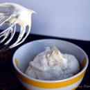 Homemade Coconut Whipped Cream