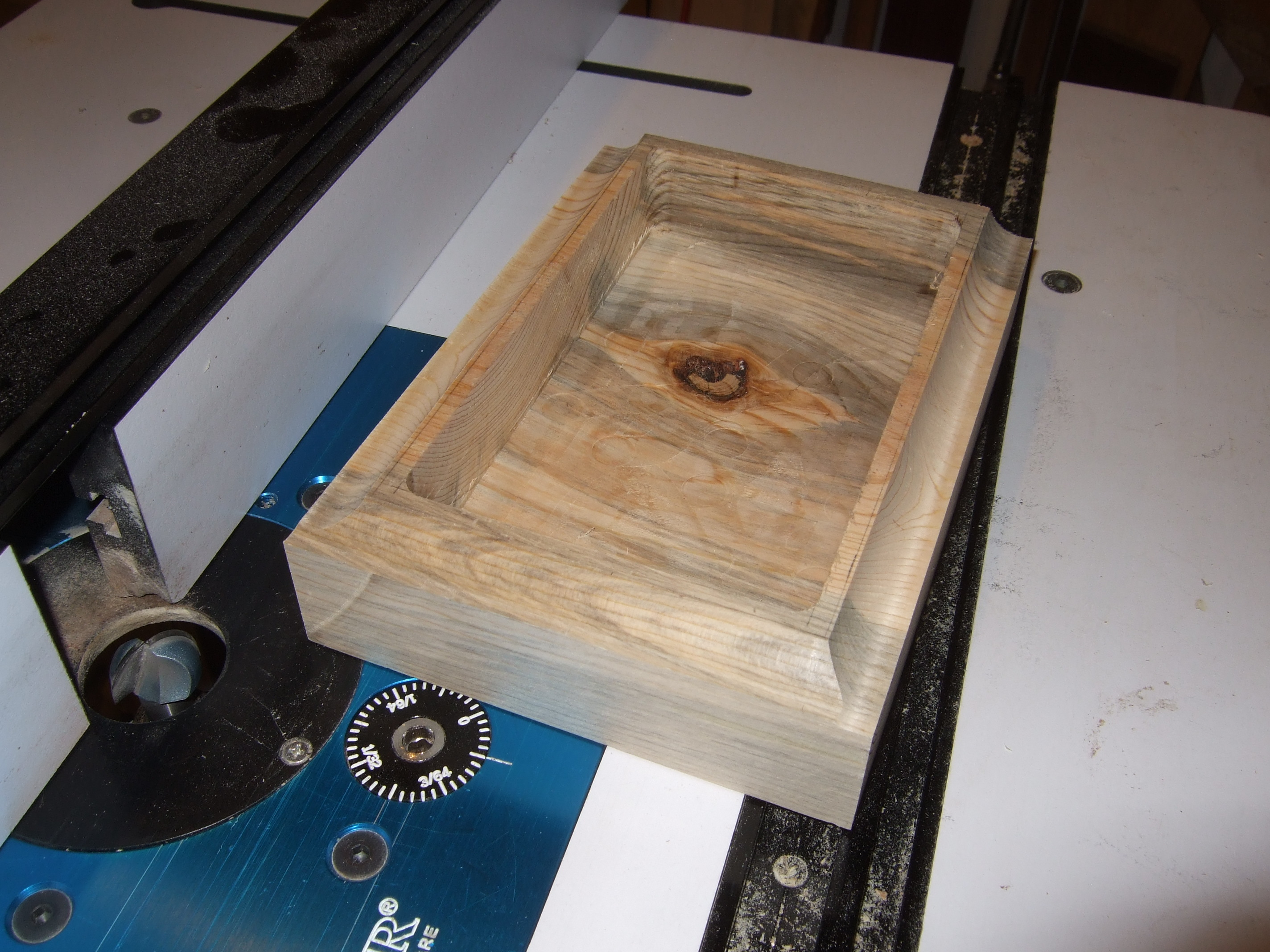Picture of Wooden Base