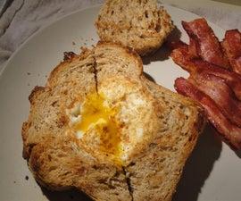 10 Favourite Camp Breakfast Recipes