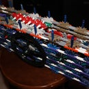 Knex Rack and Pinion