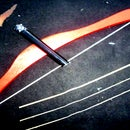 How To Make A Far Cry 3 BOW and Arrow