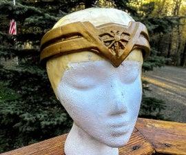 Wonder Woman Headpiece