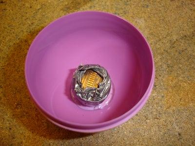 Glue Your Egg