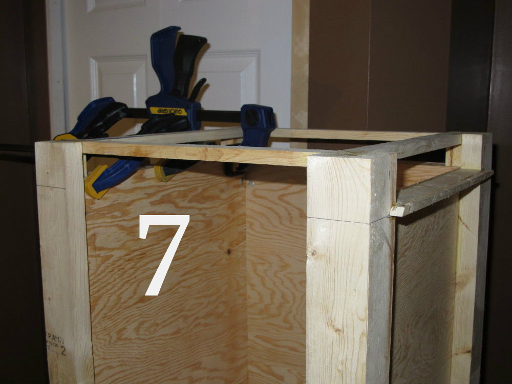 Picture of Starting the Sign Box Part 2