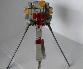 The Lego Strider