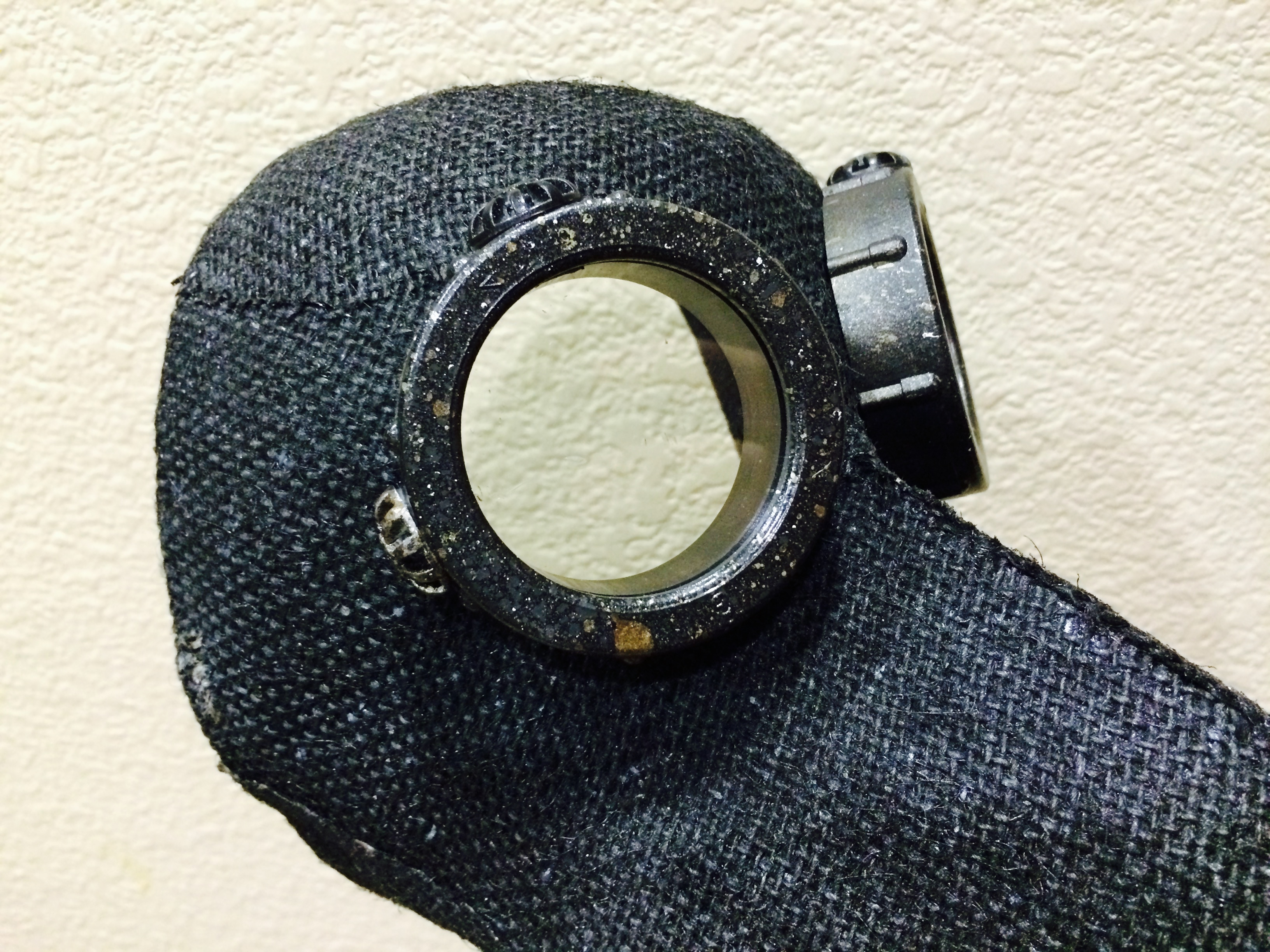 Picture of Plague Doctor Mask