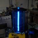 DIY Cold Cathode Lamp