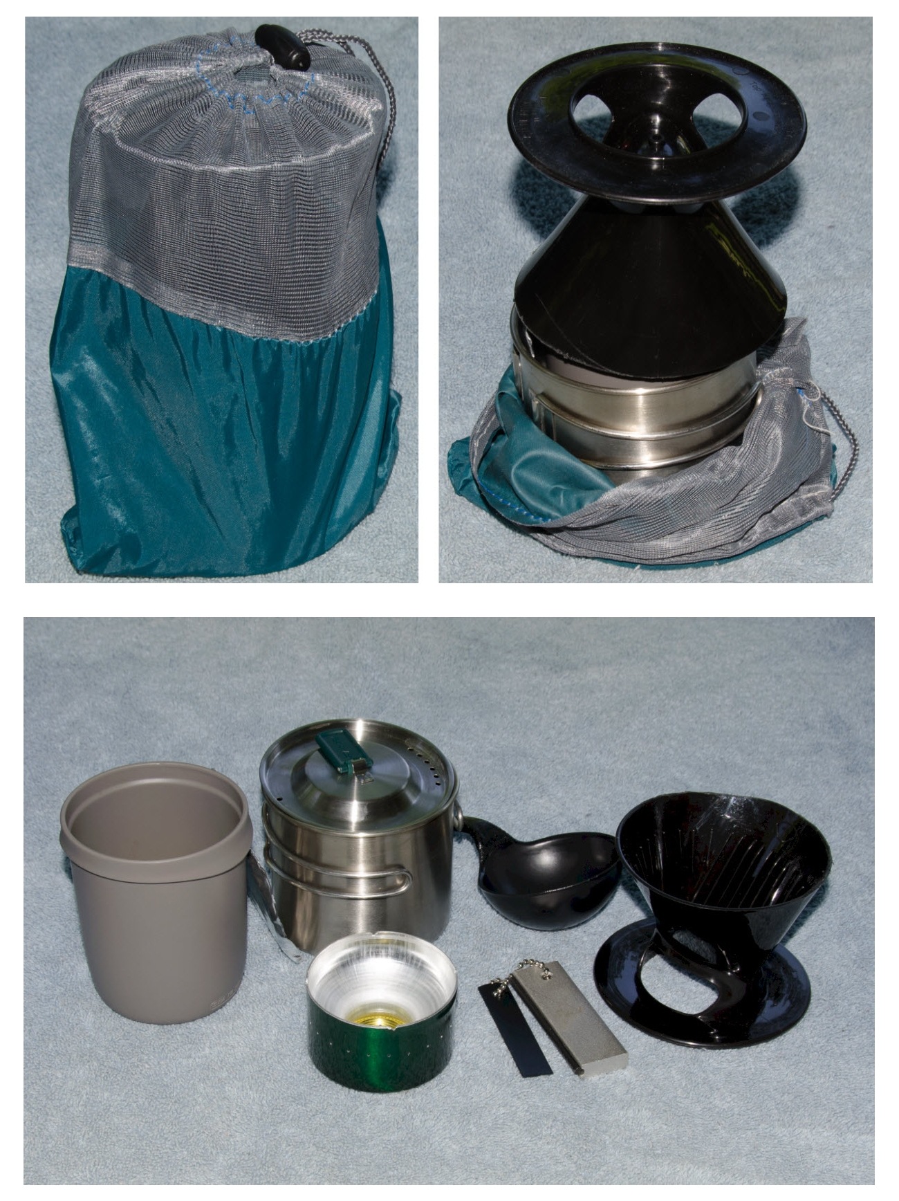 Picture of The Basic Kit