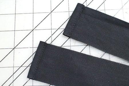 Adding Ties