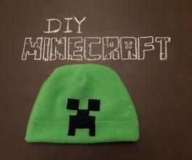 Minecraft Creeper Hat