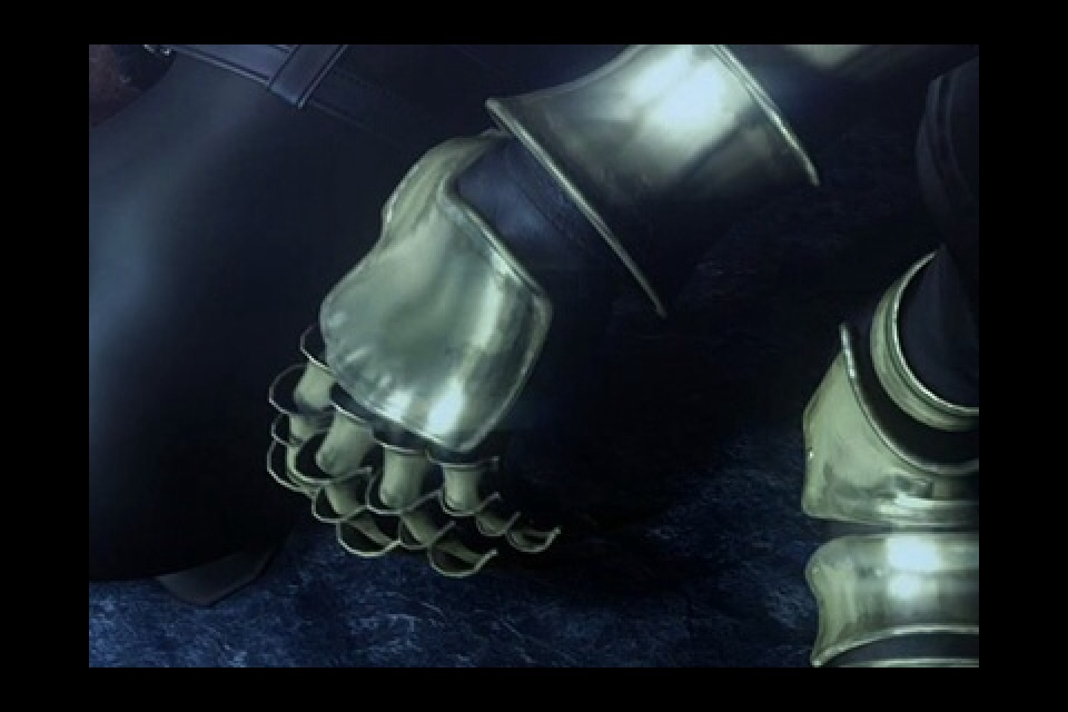 Picture of How to Make Vincent Valentine's Gauntlet