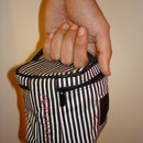 BOLSITA PARA MP3 Y PARLANTES / LITTLE BAG FOR MP3 PLAYER AND SPEAKERS