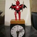 An Easy Novelty Clock