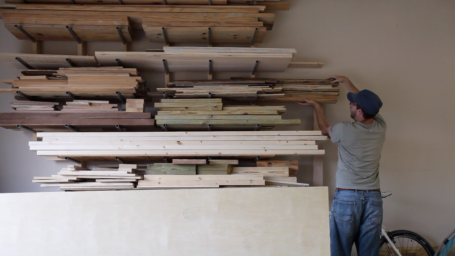 Picture of CHOOSE PALLET BOARDS