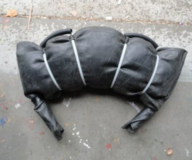 Bulgarian Training Bag