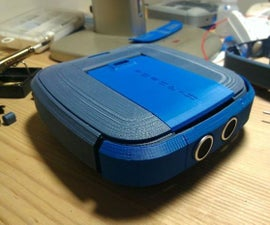 Cleaning Robot (instructables updated))