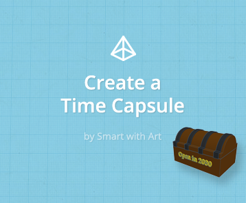 Picture of Create a Time Capsule