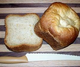 PowerBar(TM) Energy Gel Oatmeal Bread