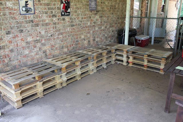 Picture of Figure Out How High You Will Need to Stack Them