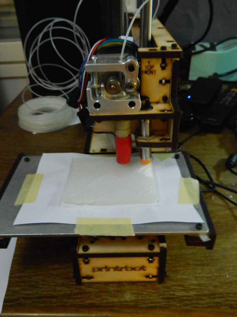 Picture of Printing