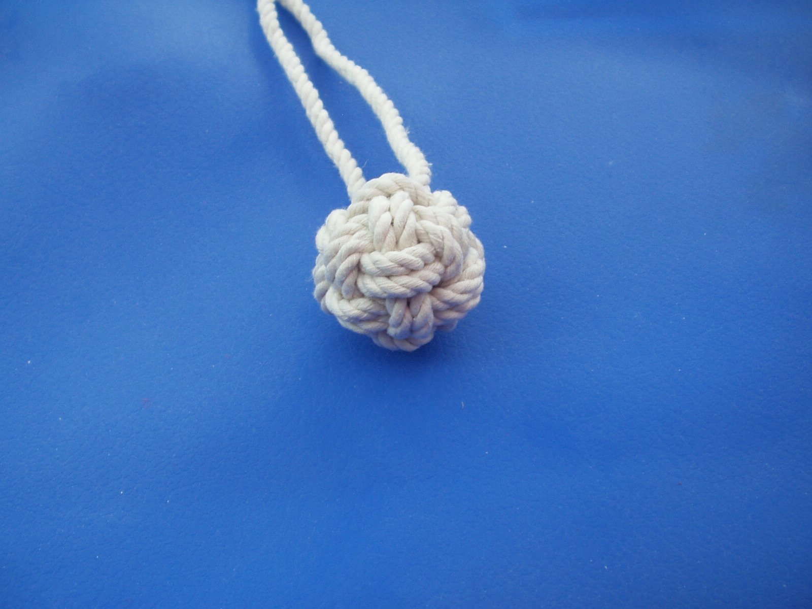 Picture of Globe Knot