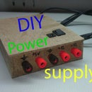 DIY Power Supply