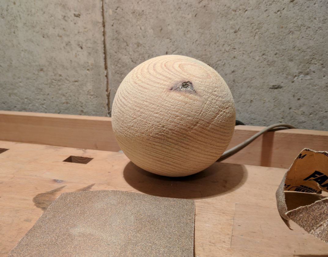 Picture of Shaping the Sphere
