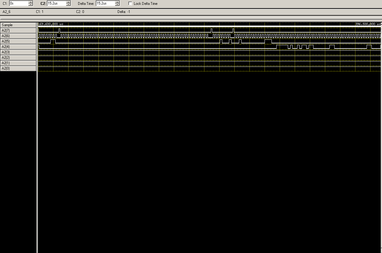 Picture of Creating the Bare-bone Data Acquisition Software - Part1: the SPI