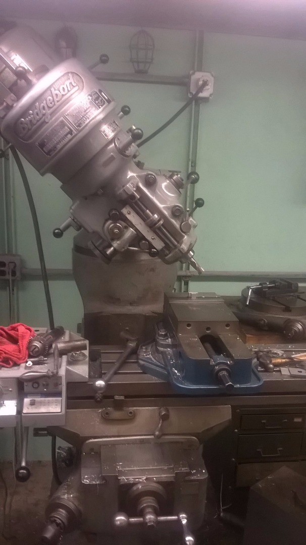 Picture of Milling