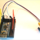 Motion Detector With LED for Beginners