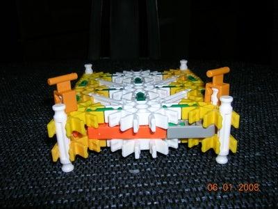 Build Quickloader/Increased Mag Capacity