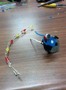 DIY Wearable Clap Lit Bracelet