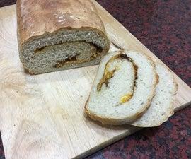 Chessymite Bread