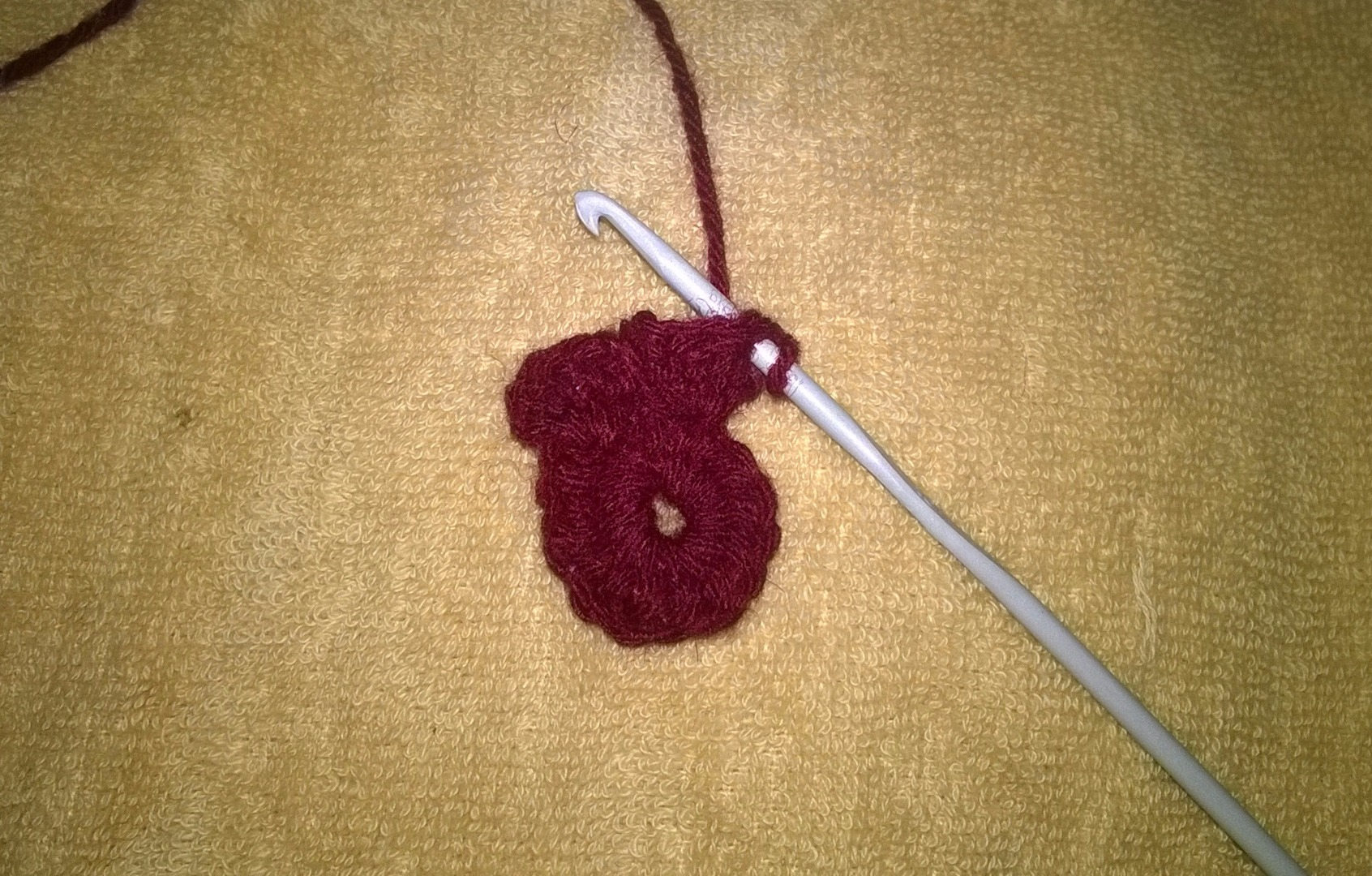 Picture of Shell Stitch (3)