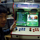 How to Make a 2 Player DIY Bartop Arcade With Custom Marquee Coin Slots, Using a Pandora's Box