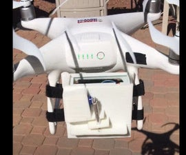 DIY Drone Fishing Kit