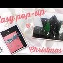 DIY - Pop Up Christmas Cards