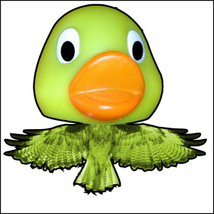 Picture of The FlyingDuckuino