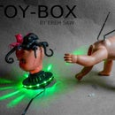 NOISE FROM TOYS (part II)