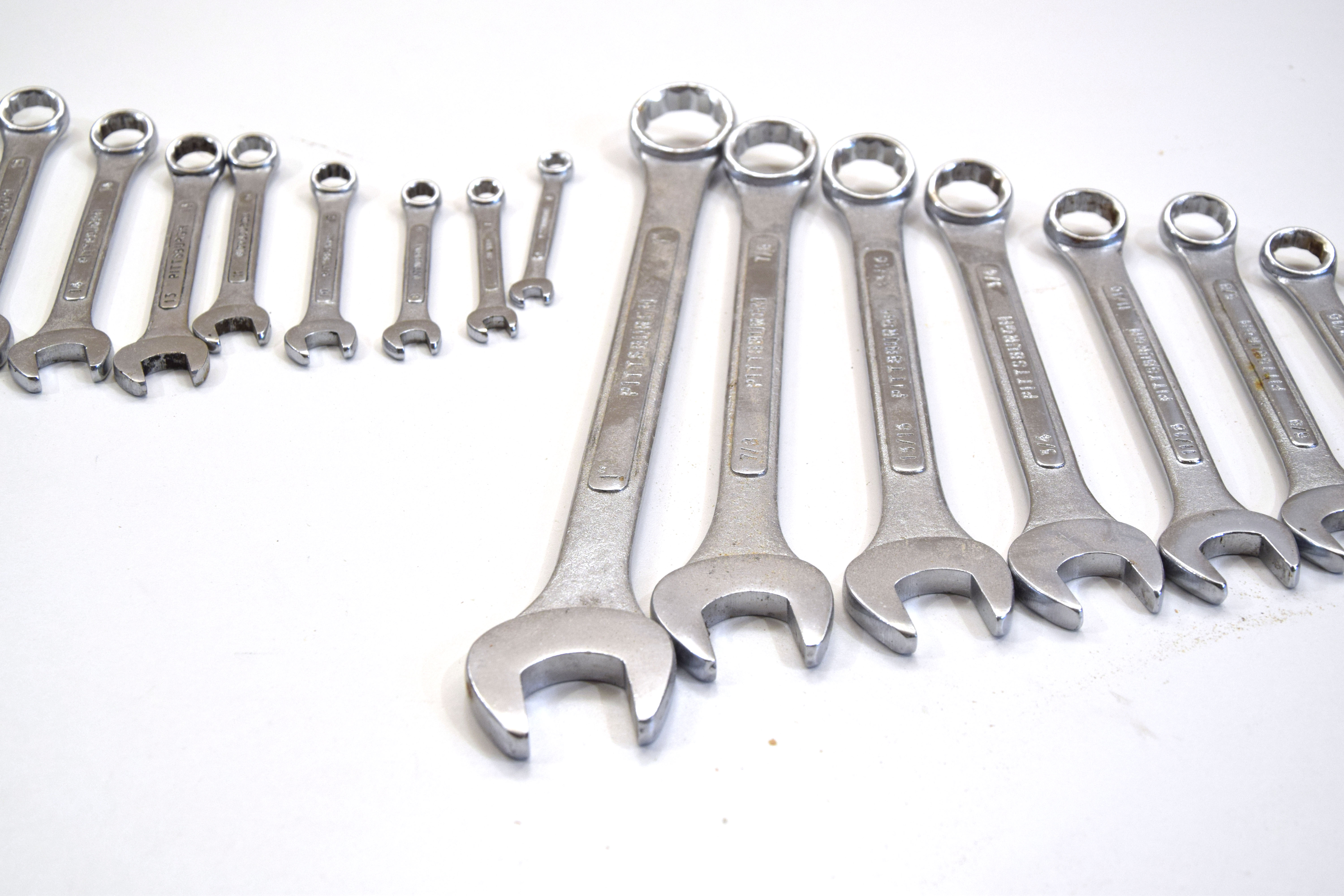Picture of Combination Wrench Holder