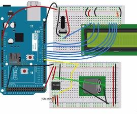 Arduino Artnet Node
