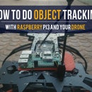 How to Do Object Tracking With Raspberry Pi and Your Drone