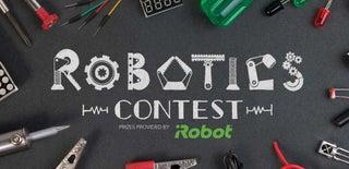 Robotics Contest 2017