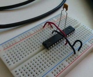 Cheap, One Chip Arduino