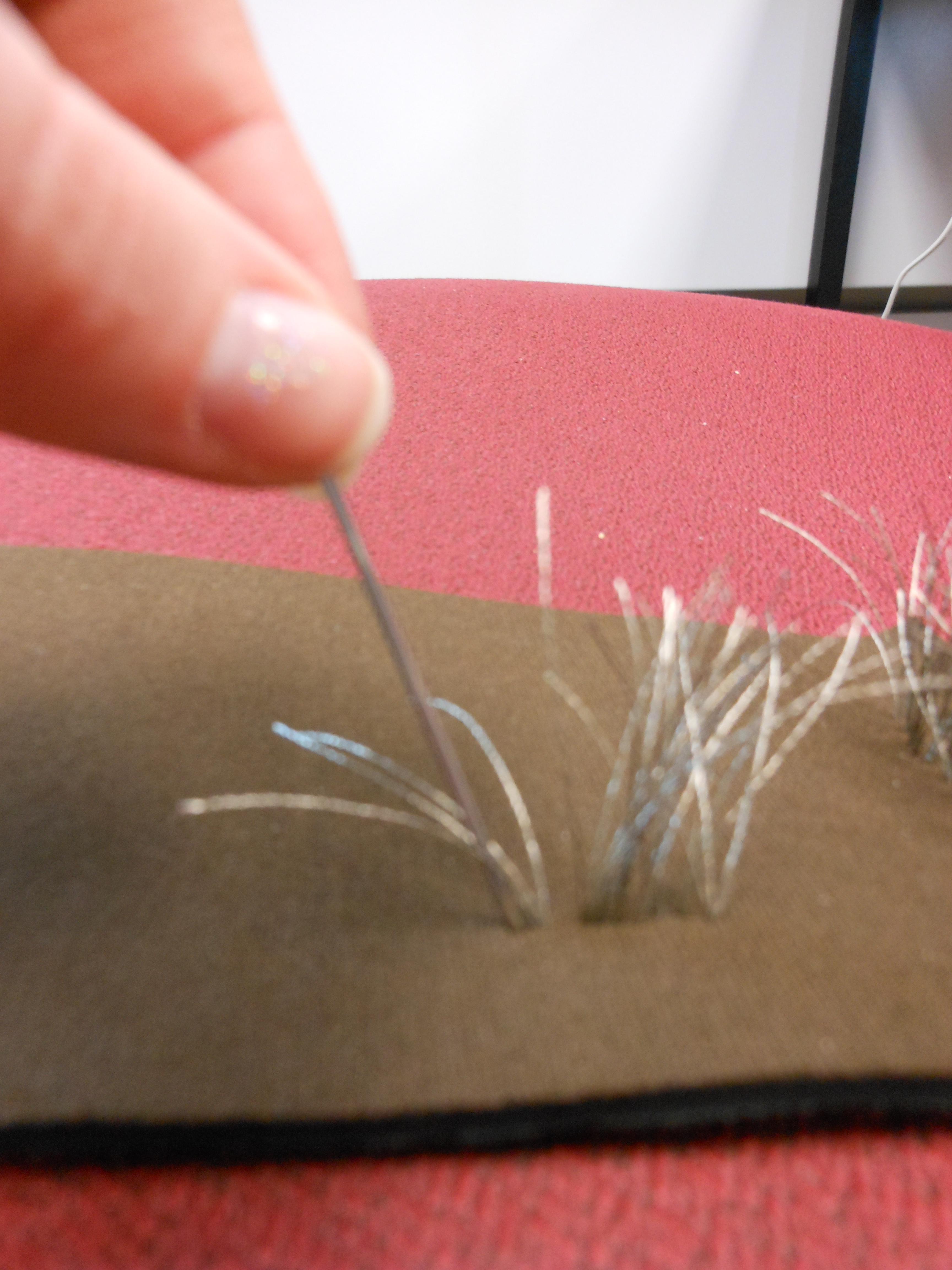 Picture of Conductive Thread