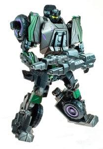 Knex Bruticus Transformer