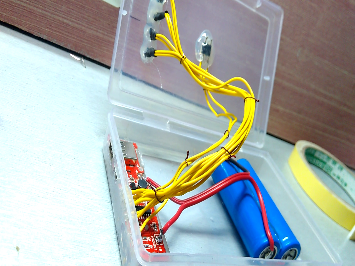 Picture of DIY Power Bank ?